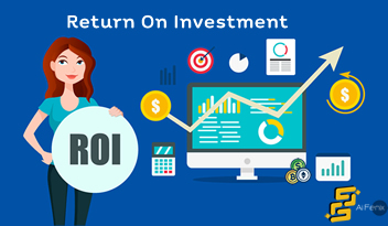 What is Return on Investment (ROI)? How is it important to marketing?