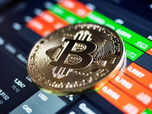 Chairman of the global financial media company Forbes points out that Bitcoin will become the new gold in the world.